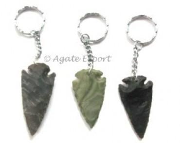 wholesalers-arrowheads-keychains