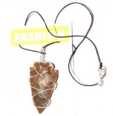wholesalers-arrowheads-necklaces